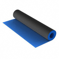 "ESD Mat for Cleanroom Worktop (24"" x 50' Roll) #PA-941824050B-NU-XF"