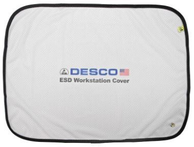 "ESD Workstation Cover, 18"" x 24""  #41400-XF"