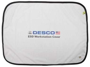 "ESD Workstation Cover, 36"" x 48""  #41401-XF"