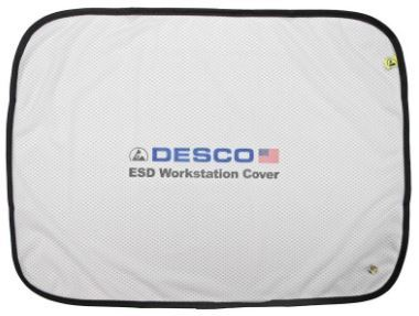 "ESD Workstation Cover, 48"" x 48""  #41402-XF"