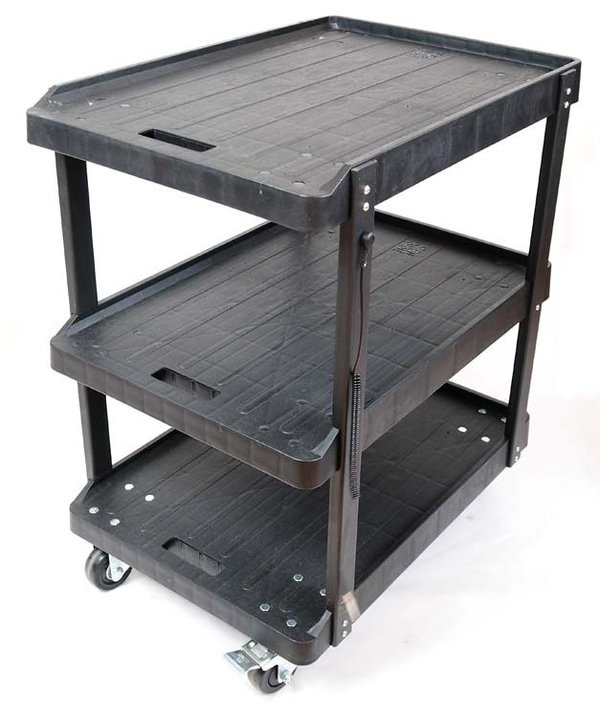 ESD Safe Transport Cart #ATC-1-XF